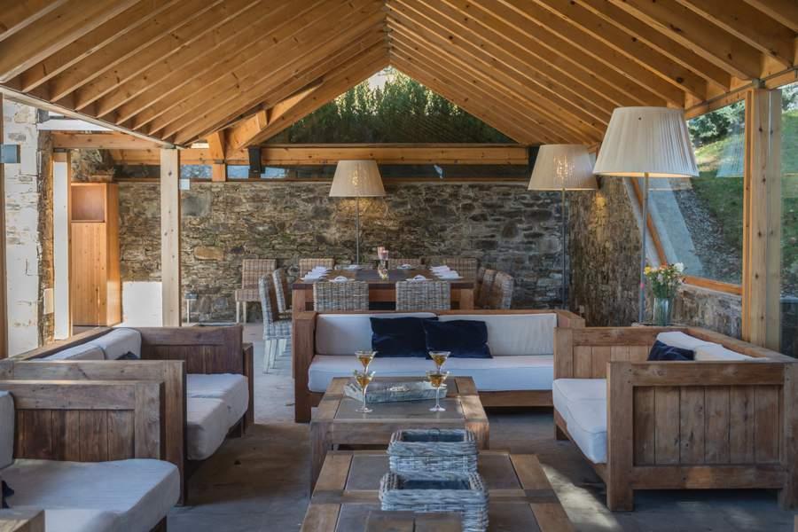 Alquiler villa en puigcerd puigcerda vii la devesa del golf ref 091 cerdanya espanya - Alquiler casa puigcerda ...
