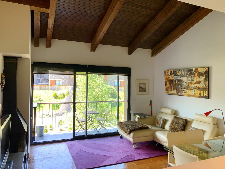Apartamento -                                       Saillagouse -                                       2 dormitorios -                                       5 ocupantes