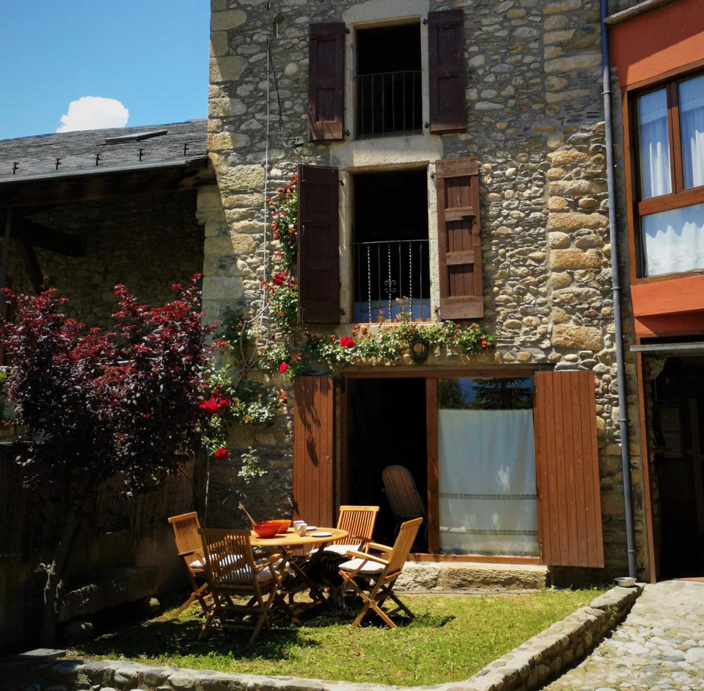 Casa -                                       Bellver De Cerdanya -                                       4 dormitorios -                                       8 ocupantes