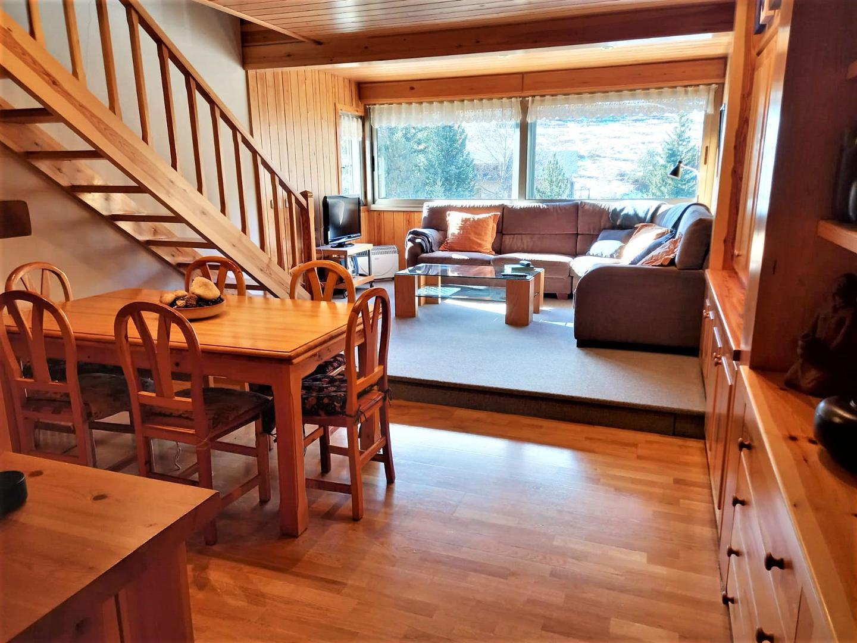 Casa adosada -                                       Palau-de-cerdagne -                                       3 dormitorios -                                       6 ocupantes