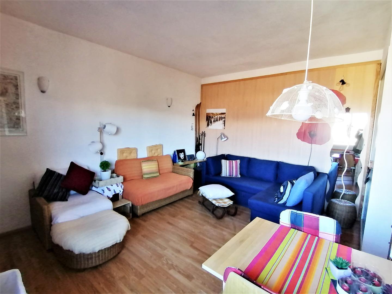 Dúplex -                                       Font-romeu -                                       2 dormitorios -                                       4 ocupantes