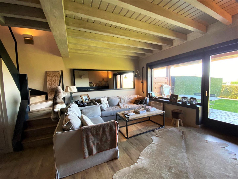 Casa adosada -                                       Ger -                                       4 dormitorios -                                       8 ocupantes