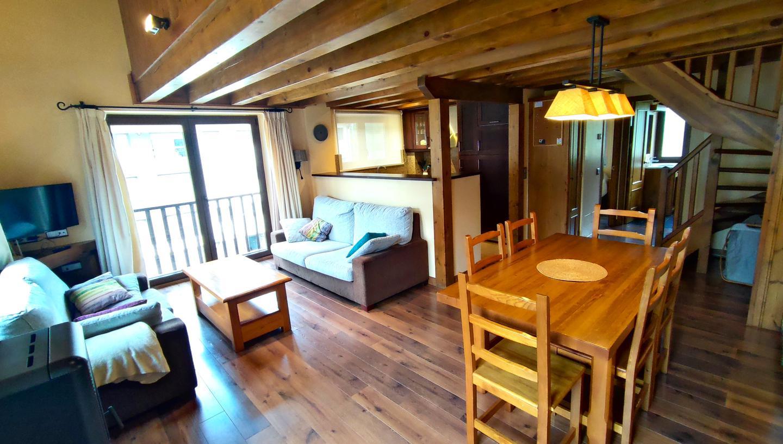 Casa de campo -                                       Angoustrine-villeneuve-des-escaldes -                                       4 dormitorios -                                       10 ocupantes