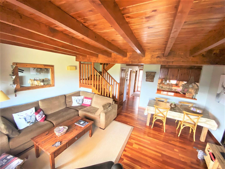 Casa adosada -                                       Osseja -                                       2 dormitorios -                                       5 ocupantes