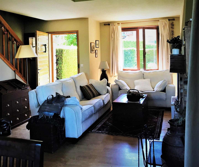 Casa adosada -                                       Sainte-léocadie -                                       3 dormitorios -                                       6 ocupantes