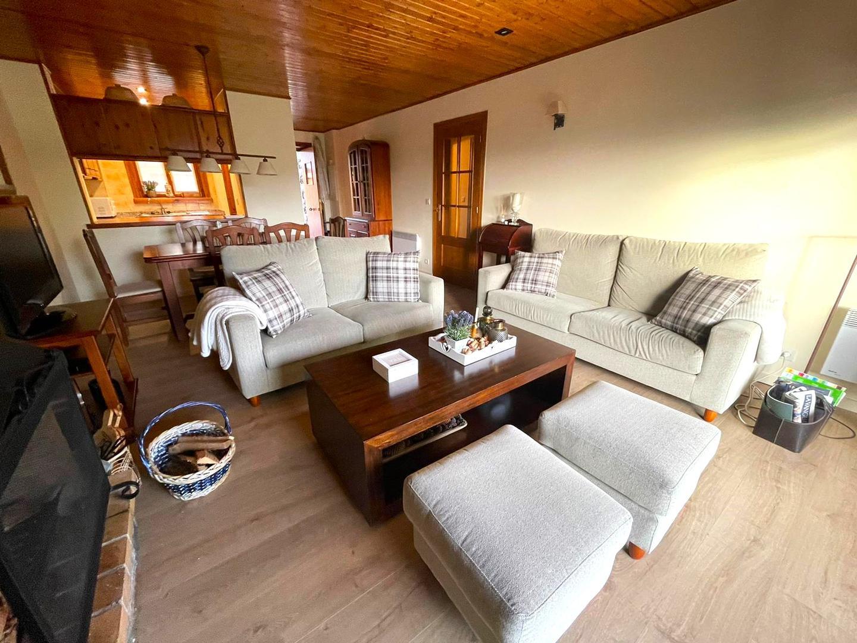 Casa adosada -                                       Angoustrine-villeneuve-des-escaldes -                                       2 dormitorios -                                       5 ocupantes